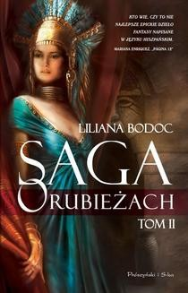 Ebook Saga o Rubieżach. Tom 2 pdf