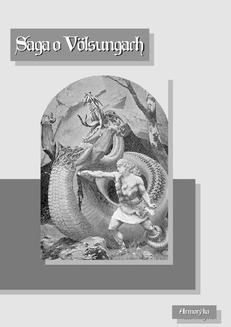 Chomikuj, ebook online Saga o Völsungach (Wolsungach, Volsungach). Anonim
