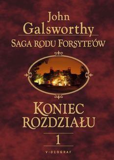 Chomikuj, ebook online Saga Rodu Forsyte'ów. Koniec rozdziału 1. Dziewczyna czeka. John Galsworthy