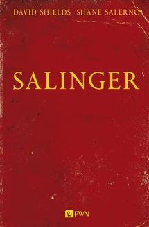 Chomikuj, ebook online Salinger. Shane Salerno