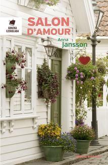 Chomikuj, ebook online Salon d Amour. Anna Jansson