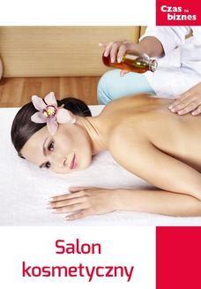 Chomikuj, ebook online Salon kosmetyczny. Opracowanie zbiorowe