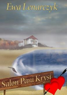 Chomikuj, ebook online Salon Pani Krysi. Ewa Lenarczyk
