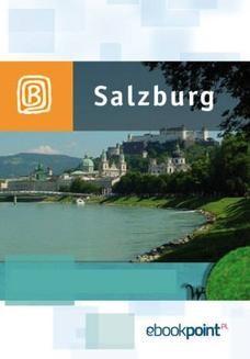 Chomikuj, ebook online Salzburg. Miniprzewodnik. Praca zbiorowa