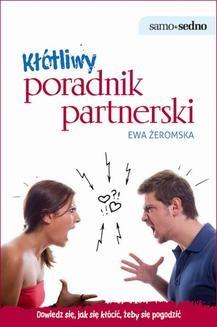 Chomikuj, ebook online Samo Sedno. Kłótliwy poradnik partnerski. Ewa Żeromska