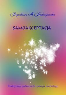 Chomikuj, ebook online Samoakceptacja. Bogusława M. Andrzejewska