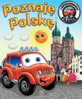 Chomikuj, ebook online Samochodzik Franek. Poznaję Polskę. Elżbieta Wójcik