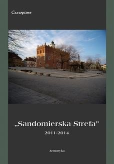 Chomikuj, ebook online Sandomierska Strefa 2011-2014. Praca zbiorowa