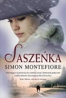 Chomikuj, ebook online Saszeńka. Simon Montefiore