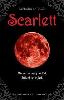 Chomikuj, ebook online Scarlett. Barbara Baraldi