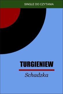 Chomikuj, ebook online Schadzka. Iwan Turgieniew