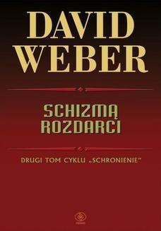 Ebook Schizmą rozdarci pdf