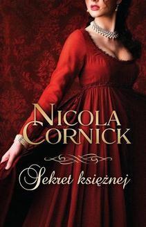Chomikuj, ebook online Sekret księżnej. Nicola Cornick