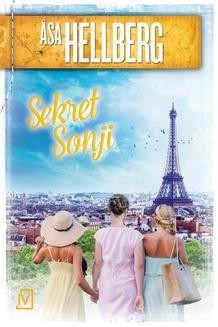 Ebook Sekret Sonji pdf