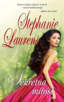 Chomikuj, ebook online Sekretna miłość. Stephanie Laurens