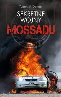 Ebook Sekretne wojny Mossadu pdf