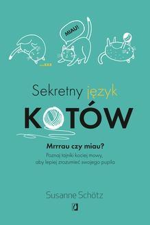 Ebook Sekretny język kotów pdf