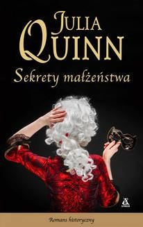 Chomikuj, ebook online Sekrety małżeństwa. Julia Quinn