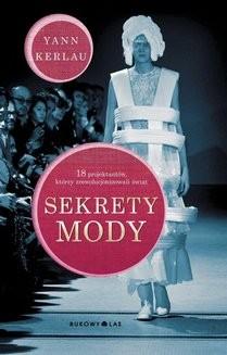 Ebook Sekrety mody pdf