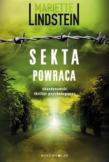 Ebook Sekta powraca pdf