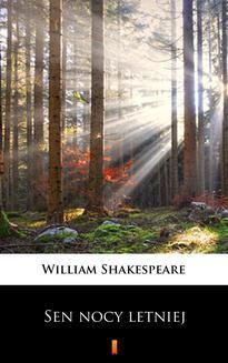 Chomikuj, ebook online Sen nocy letniej. William Shakespeare