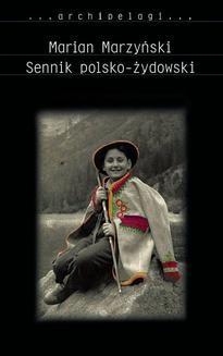 Chomikuj, ebook online Sennik polsko-żydowski. Marian Marzyński