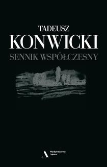 Ebook Sennik współczesny pdf