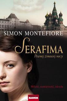 Ebook Serafima pdf