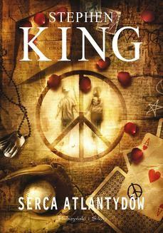 Chomikuj, ebook online Serca Atlantydów. Stephen King