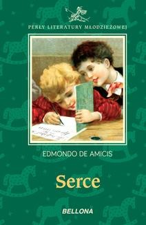 Chomikuj, ebook online Serce. Edmondo de Amicis