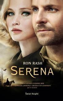 Chomikuj, ebook online Serena. Ron Rash