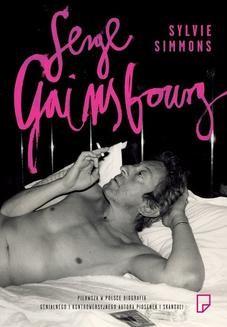 Chomikuj, ebook online Serge Gainsbourg. Sylvie Simmons