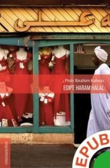 Ebook Seria reporterska. Egipt. Haram Halal pdf
