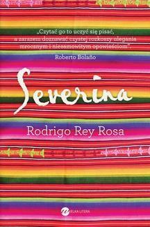 Chomikuj, ebook online Severina. Rodrigo Rey Rosa
