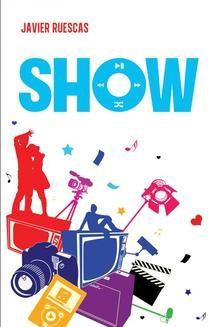 Chomikuj, ebook online Show. Javier Ruescas