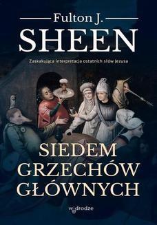 Chomikuj, ebook online Siedem grzechów głównych. Fulton J. Sheen