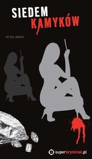 Chomikuj, ebook online Siedem kamyków. Peter Janees