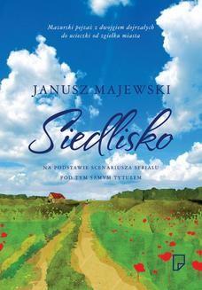 Chomikuj, ebook online Siedlisko. Janusz Majewski
