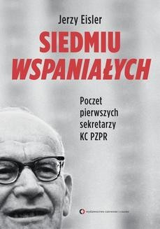 Chomikuj, ebook online Siedmiu wspaniałych. Jerzy Eisler