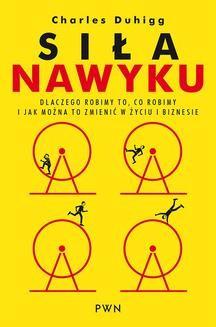 Chomikuj, ebook online Siła nawyku. Charles Duhigg