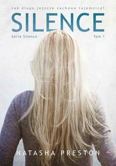 Chomikuj, ebook online Silence. Natasha Preston