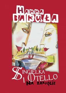 Ebook Singielka i Otello pdf