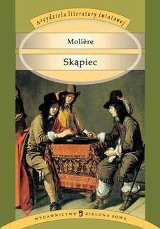 Chomikuj, ebook online Skąpiec. Molier