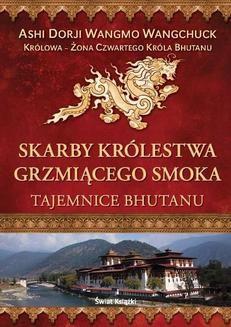 Chomikuj, ebook online Skarby Królestwa Grzmiącego Smoka. Ashi Dorji