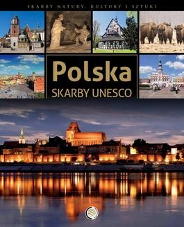 Ebook Skarby UNESCO: Polska pdf