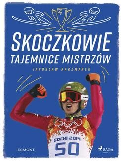 Ebook Skoczkowie – Tajemnice mistrzów pdf