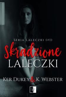 Ebook Skradzione laleczki pdf