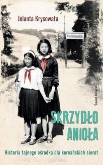 Chomikuj, ebook online Skrzydło Anioła. Jolanta Krysowata