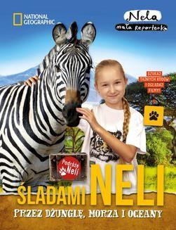Chomikuj, ebook online Śladami Neli przez dżunglę, morza i oceany. Nela .