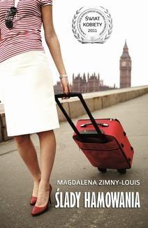 Chomikuj, ebook online Ślady hamowania. Magdalena Zimny-Louis